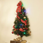3-Foot Decorated Glitter Wall Tree by Northwoods™