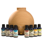Healthful™ Naturals Deluxe Kit and 600 ml Diffuser