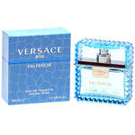Versace Man Eau Fraiche Men, EDT Spray