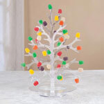 Candy Gum Drop Tree