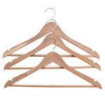 Cedar Hangers, Set of 5 by OakRidge Accents™