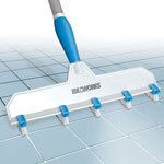 Adjustable Grout Cleaning Brush