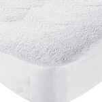 Waterproof Terry Mattress Pad