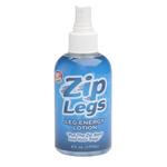 Zip Legs Leg Energy Lotion, 6 oz.