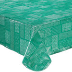 Patchwork Vinyl Tablecover by Home-Style Kitchen™