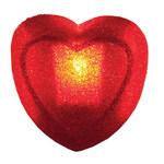 Heart Porch Light Cover