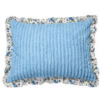 The Felicity Chenille Sham by OakRidge™