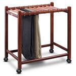 Woodlore® Compact Cedar Pant Trolley