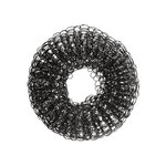 Stainless Steel Scrub-Free Limestone Cleaning Ring