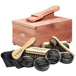 Woodlore® Cedar Shoe Valet with Deluxe Starter Kit