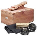 Woodlore® Cedar Shoe Valet with Starter Kit