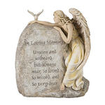 In Loving Memory Garden Angel