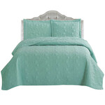 Rossa Collection 3-Piece Quilt Set