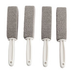 Grout Stain Erasers, Set of 4