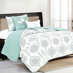 Cassidy Collection 5-Piece Quilt Set