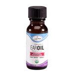 Organic Ear Oil, 0.5 fl. oz.