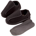 Adjustable Edema Slippers