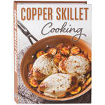 Copper Skillet Cooking Cookbook
