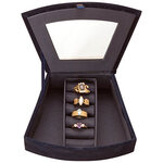 Boxed Set of 4 Rings