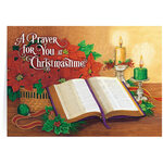 Personalized Prayer for You Christmas Cards - Set of 20
