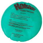 "Reusable 10"" Round Hot Pad"