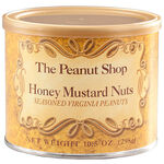 The Peanut Shop® Honey Mustard Peanuts