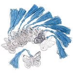 Butterfly Bookmarks - Set of 10