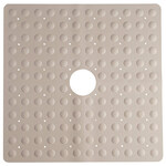 Natural Rubber Safety Shower Mat