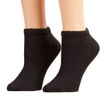 Healthy Steps™ 3 Pack Low-Cut Diabetic Socks