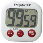Presto® Electronic Big Digital Timer