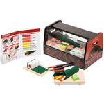 Melissa & Doug® Roll, Wrap & Slice Sushi Counter