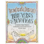 Draw, Doodle, Decorate Bible Devotions Book