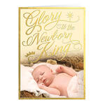 God's Love Christmas Card Set of 20