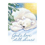 Light of Christ Christmas Card Set of 20