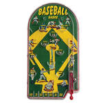 Home Run! Pinball Game