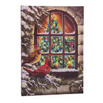 Treasured Friends Lighted Canvas by Northwoods Illuminations™
