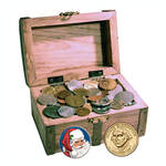 St. Nick's Treasure Chest