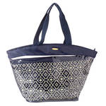 Jack & Missy™ 2-in-1 Navy Tote Bag