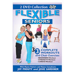 Flexible Seniors DVD