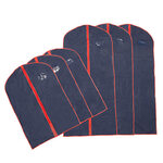 Garment Bags, Value Set of 6