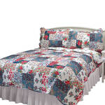 Gloria 3-Pc. Quilt Set by OakRidge™