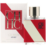 Carolina Herrera CH Sport for Men EDT, 1.7 oz.