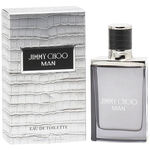 Jimmy Choo Man for Men EDT, 1.7 oz.
