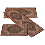 Revere Nonslip Rug, Set of 3