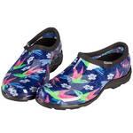 Sloggers® Hummingbird Print Waterproof Garden Shoes