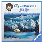 The Joy of Puzzles with Bob Ross®,