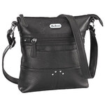 B. Amici™ Francesca RFID Lockport Crossbody Bag