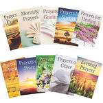 Prayer Books, Set of 10