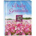 Daily Gratitude Book