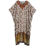 Paisley Border Caftan by Sawyer Creek